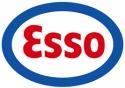 Distributore Carburante Esso Vieste Puglia Italy